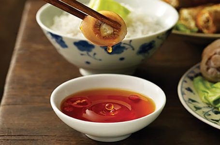Chọn nước mắm phù hợp khẩu vị: chọn nước mắm Nam Ngư CHIN-SU