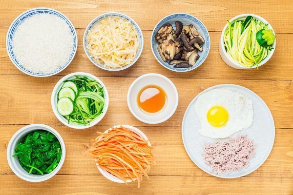 Nước mắm Chin-Su và những món cơm lười đơn giản!