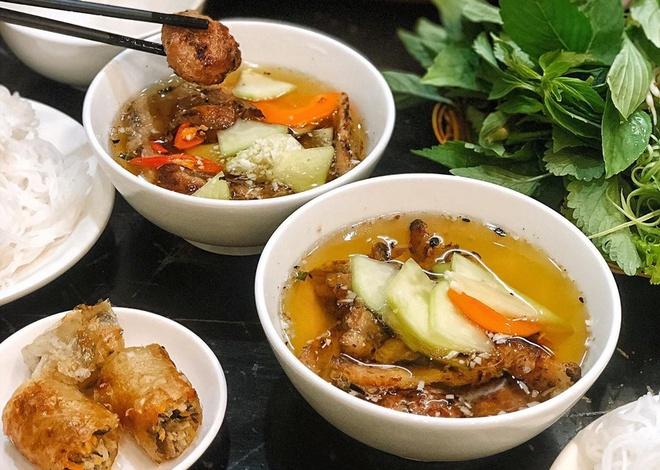 """Hai món ăn Việt không thể """"lên hương"""" nếu thiếu nước mắm"""